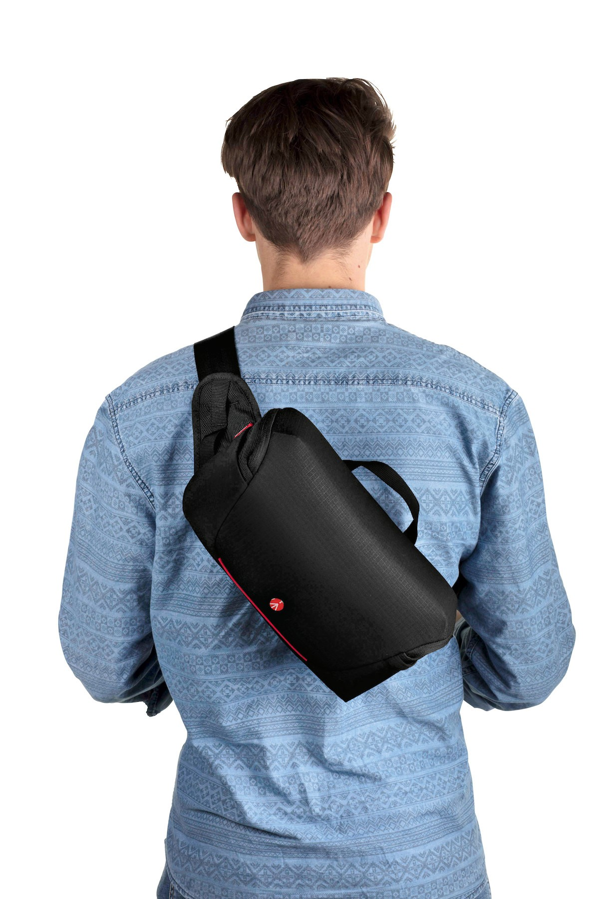 Рюкзак-слинг Aviator Manfrotto MB AV-S-M1 Drone sling bag M1