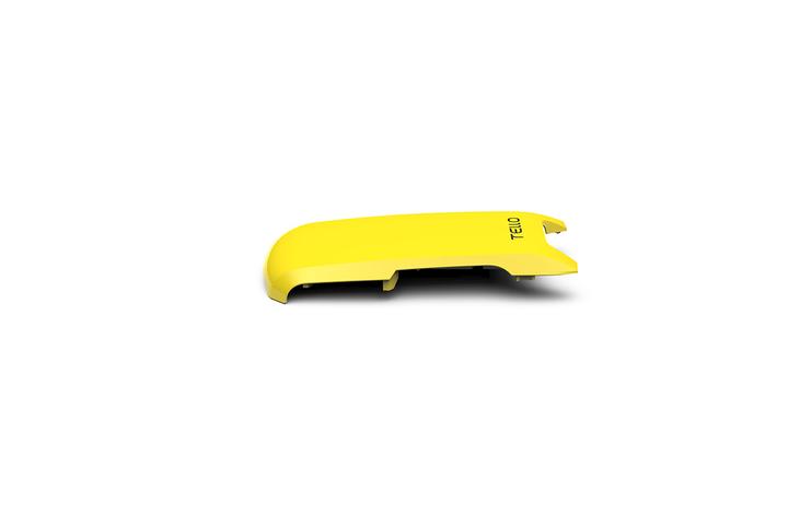 Защита камеры желтая spark дешево защита джостиков пульта для бпла спарк