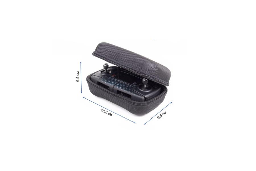 Металлический кейс для коптера mavic air купить mavic air combo недорогой в тверь
