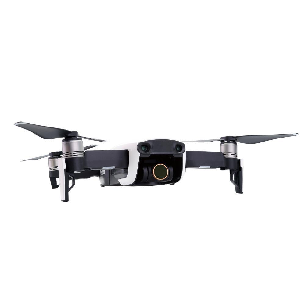 Набор фильтров PolarPro Mavic Air Cinema Series Vivid Collection (ND4/PL, ND8/PL, ND16/PL)