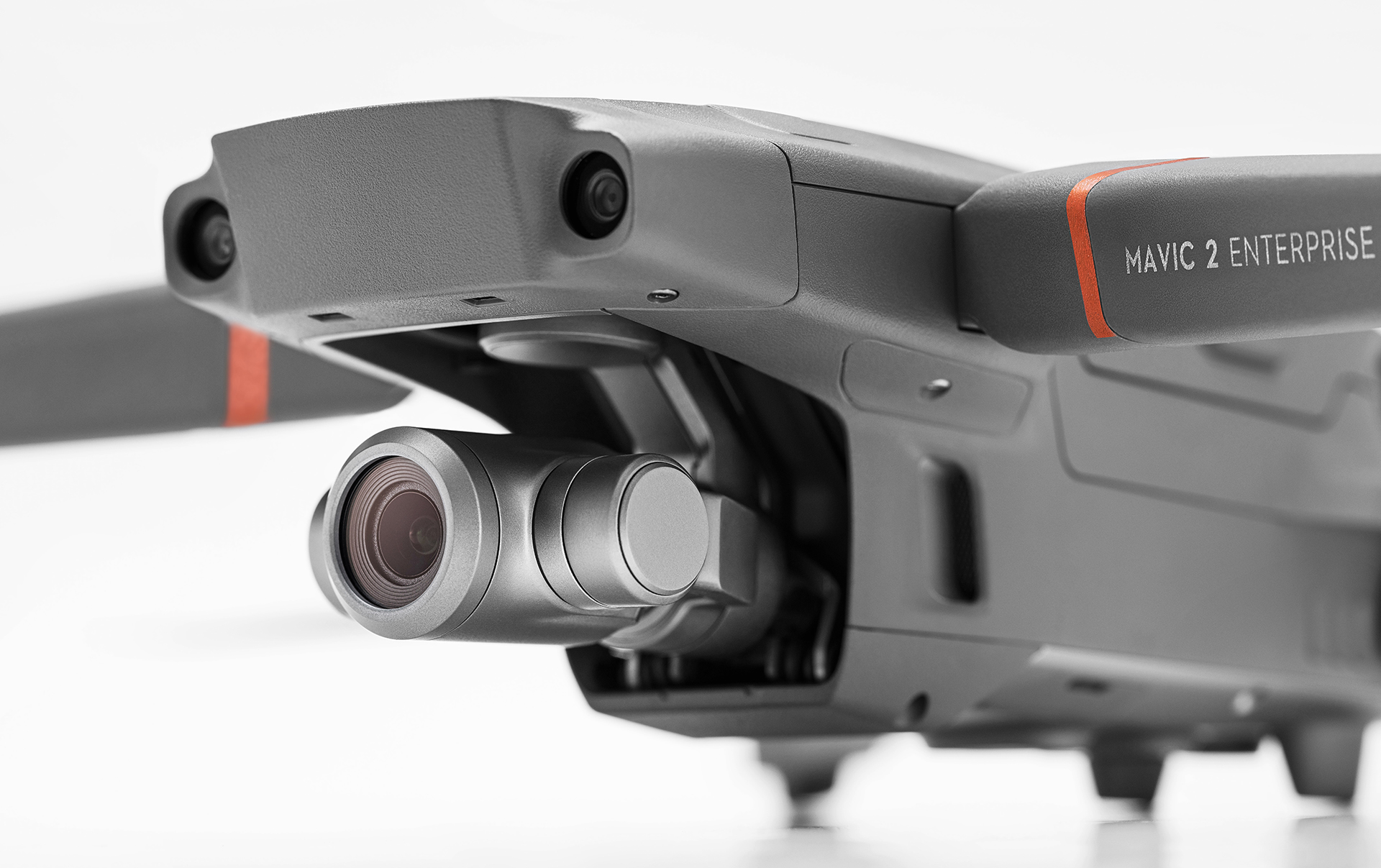 DJI Mavic 2 Enterprise Zoom со Smart Controller
