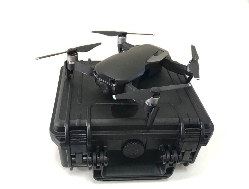 Кейс для DJI Mavic Air Fly More Combo (VG-230)