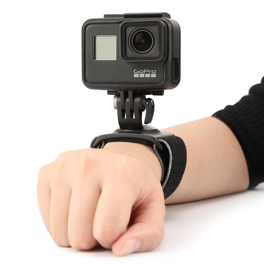 Крепление на руку Action Camera Hand and Wrist Strap (PGYTECH) (P-18C-024)