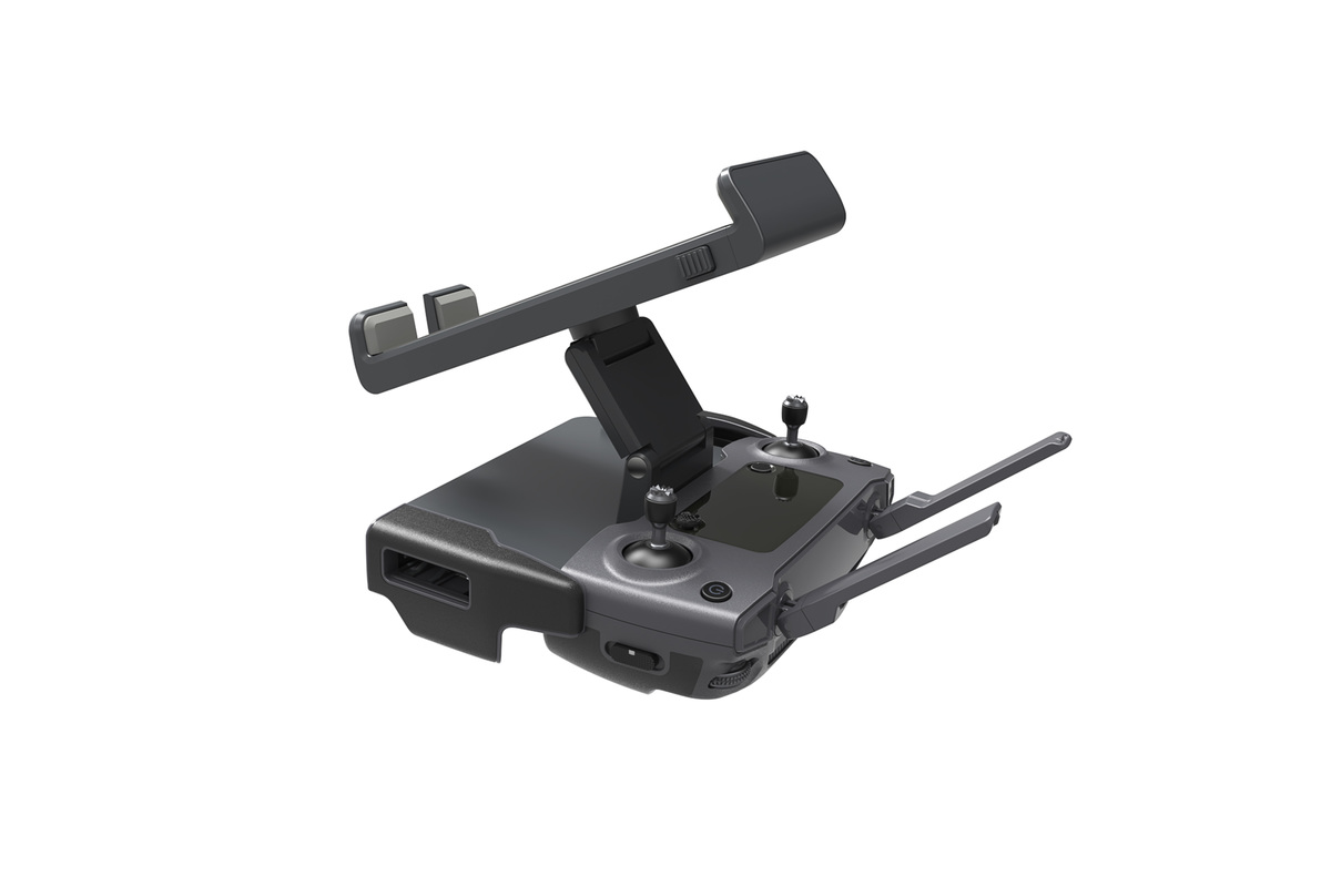 Держатель планшета DJI Mavic 2 Remote Controller Tablet Holder (Part 20)