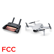 Квадрокоптер DJI Mavic Mini (FCC)