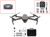 DJI Mavic 2 Enterprise Zoom + набор Fly More Enterprise Kit