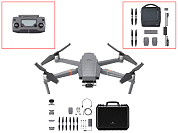 DJI Mavic 2 Enterprise Dual + набор Fly More Enterprise Kit