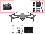 DJI Mavic 2 Enterprise Zoom со Smart Controller + Fly More Enterprise Kit