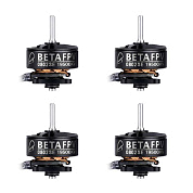 Моторы 0802SE 19500KV Brushless Motors (4 шт.)