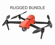 Квадрокоптер Autel Evo II 8К Rugged Bundle