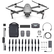 Комплект DJI Mavic 2 Pro + набор Fly More Combo kit