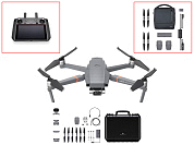 DJI Mavic 2 Enterprise Dual с пультом Smart Controller + Fly More Enterprise Kit