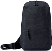 Рюкзак Xiaomi Simple City Backpack (Black)